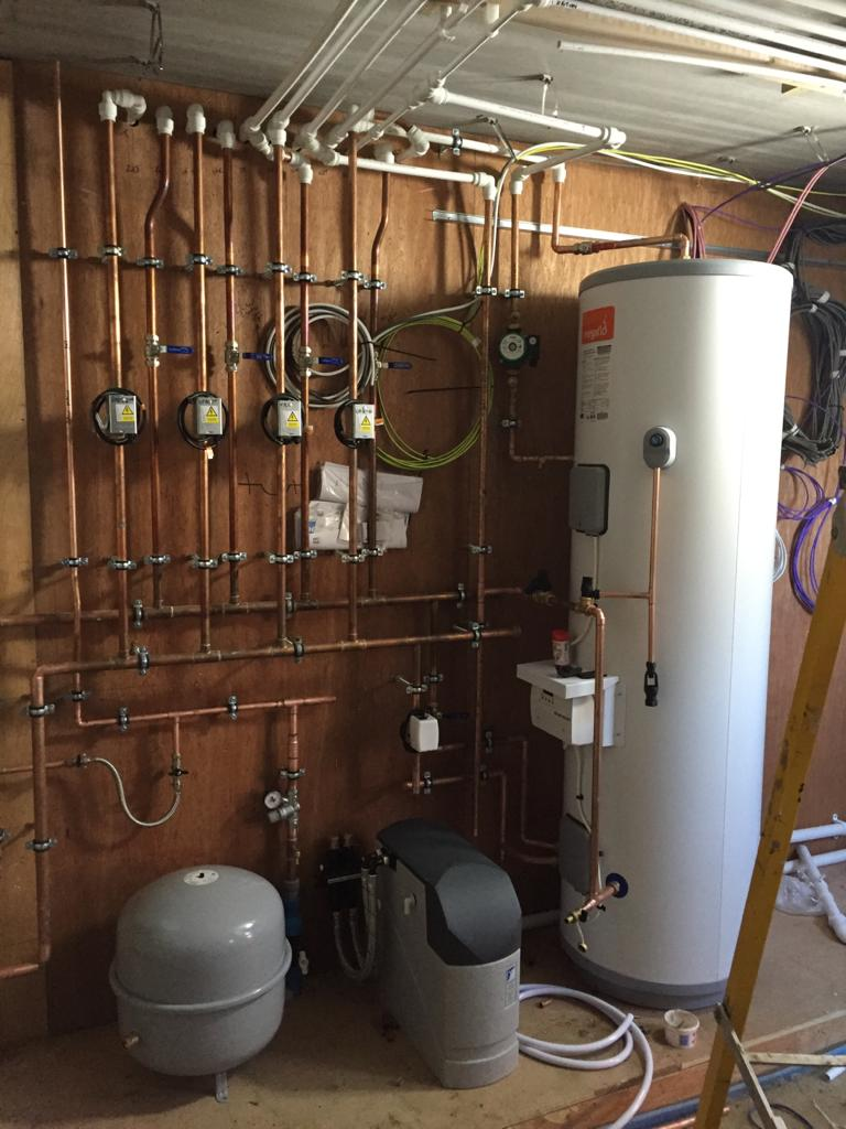 heating engineers in Littlewick Green, SL6