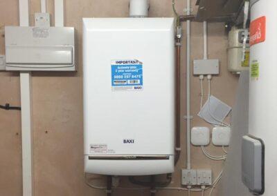 boiler repair man Uxbridge