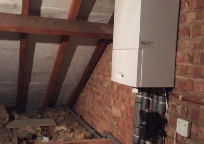 Boiler installers Uxbridge