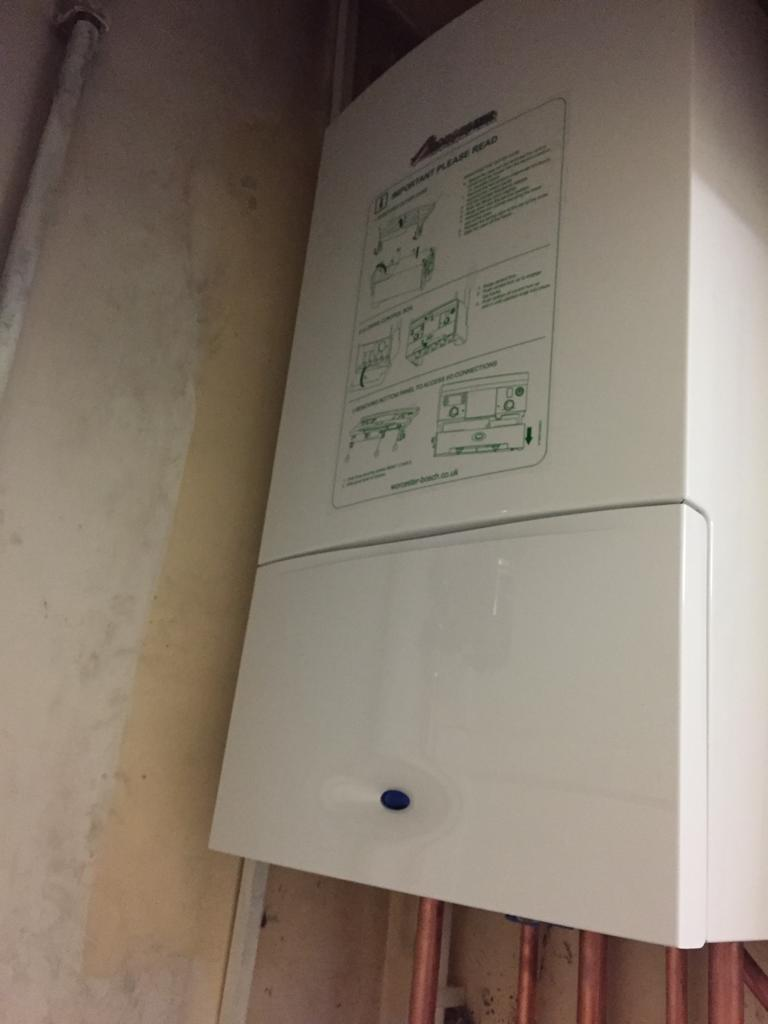 Boiler repair Uxbridge