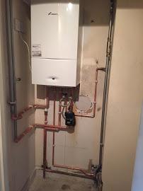 Boiler servicing Uxbridge