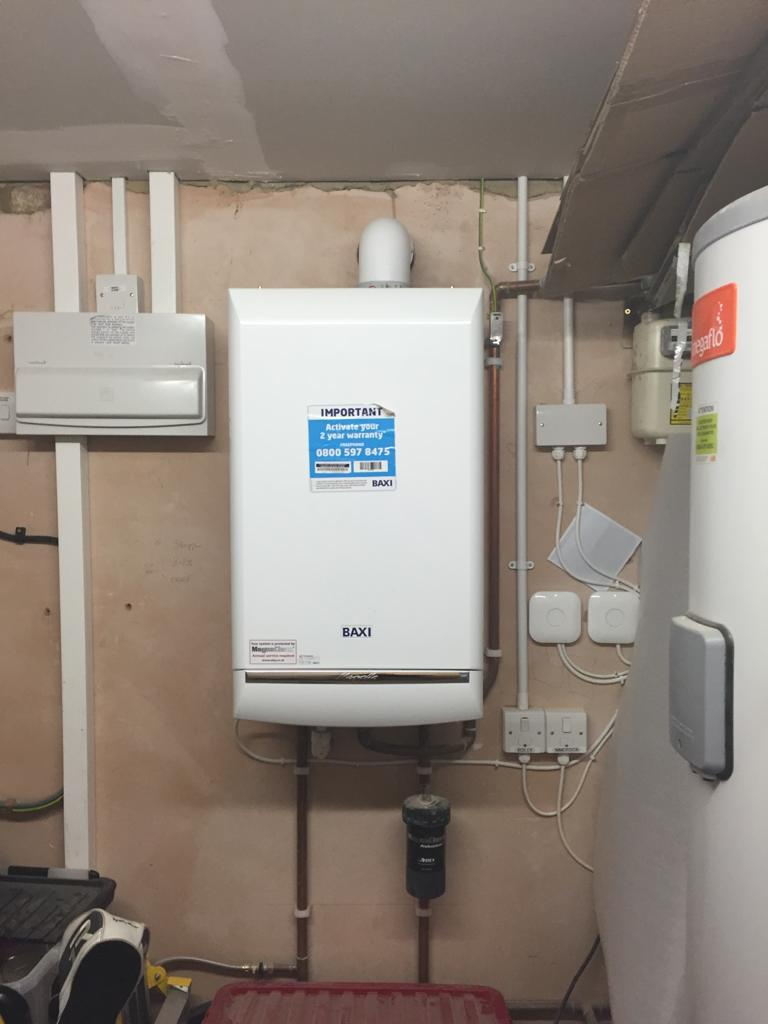 Local Boiler Repairs Touchen End, SL6